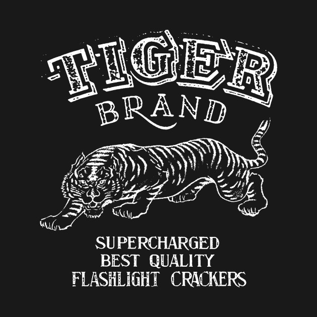 Tiger Brand Flashlight Crackers