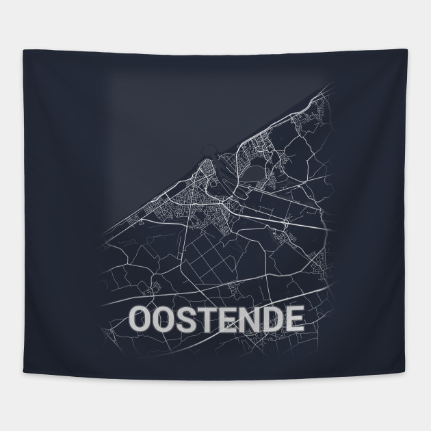 Adult Guide in Ostend