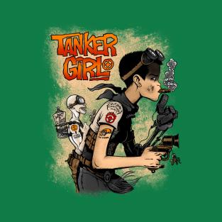 Tanker Girl