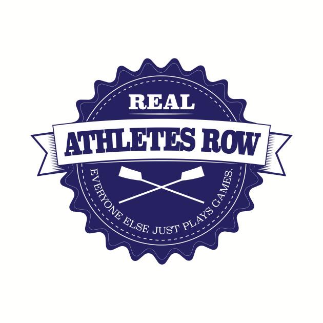Real Athletes Row
