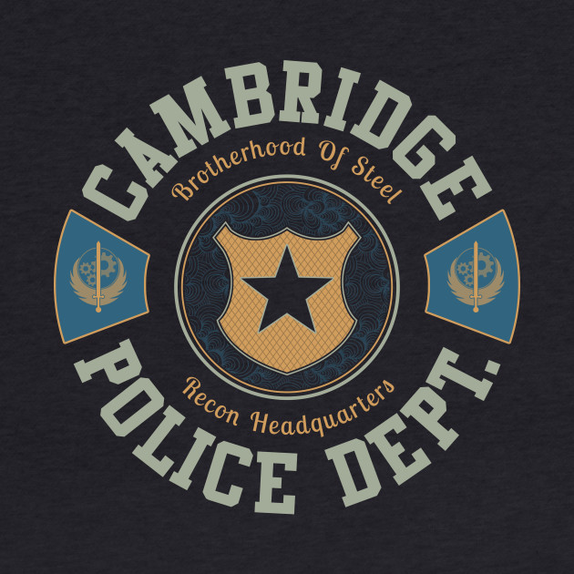 Cambridge Police Dept.