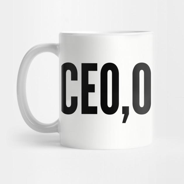 funny ceo sweater funny joke statement entrepreneur startup