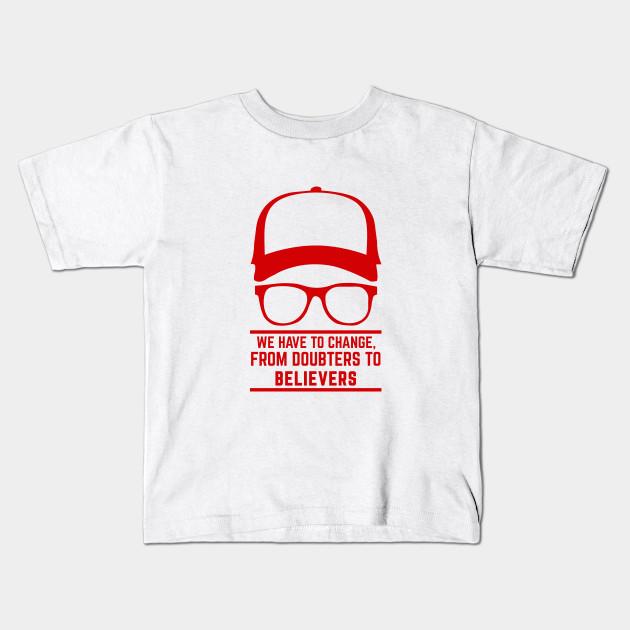 499b8210f Liverpool soccer team tshirt (liverpool apparel) | Jurgen Klopp YNWA Kids T- Shirt