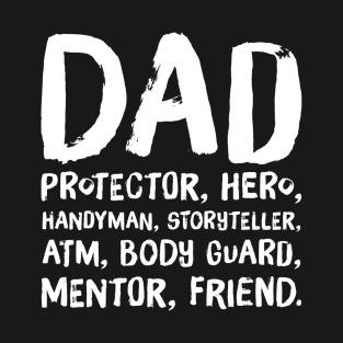 23e60dd2 Fathers Day T-Shirts | TeePublic