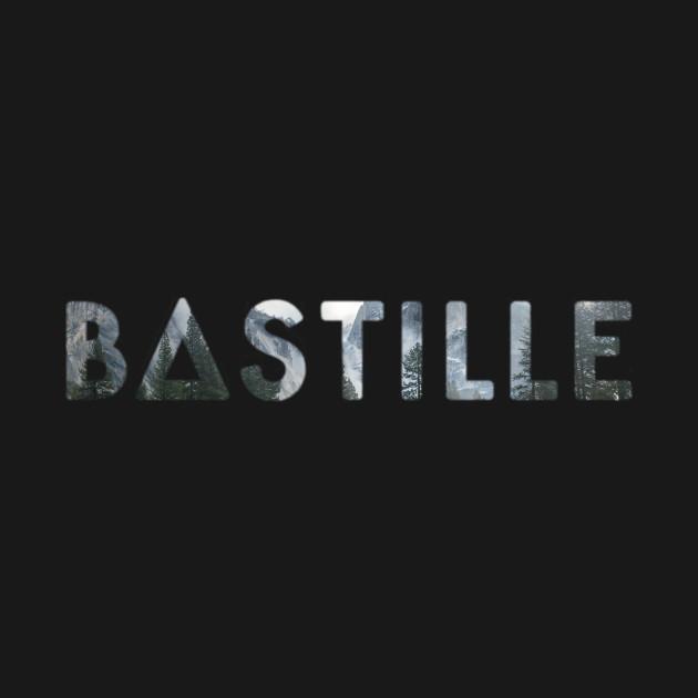 bastille mountain logo mu hoodie teepublic