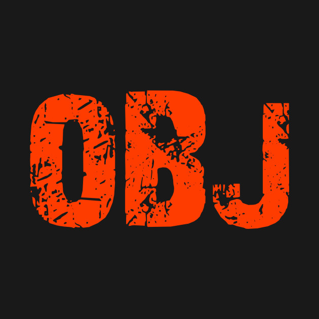 Odell Beckham Jr 'OBJ' - NFL Cleveland Browns