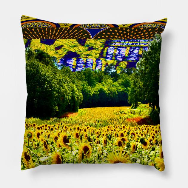 Earthy Sunflower