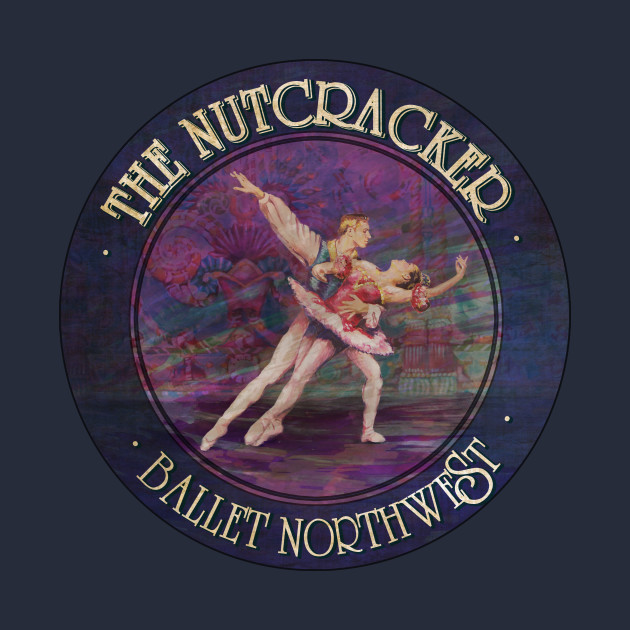 Nutcracker 2017 Ballet Northwest