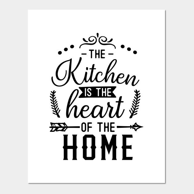 Kitchen Series: The Kitchen is the Heart of the Home