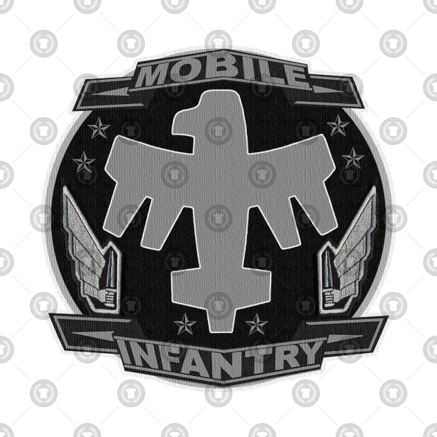 Mobile Infantry