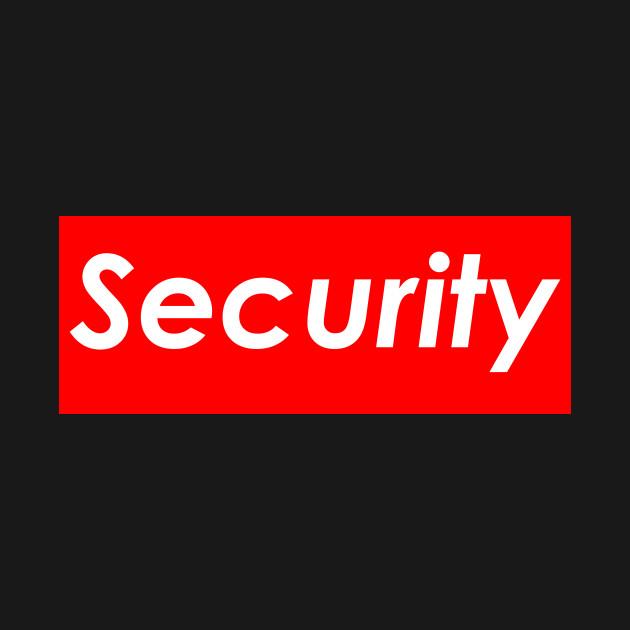 Security Supreme