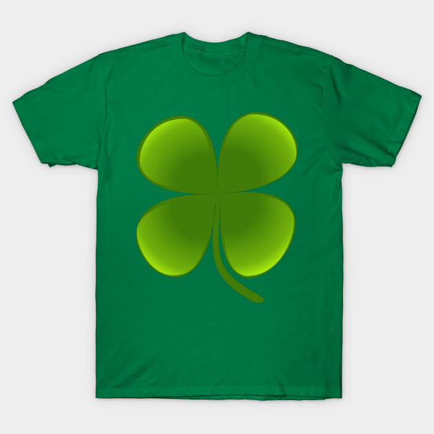 Shamrock for St. Patrick's Day