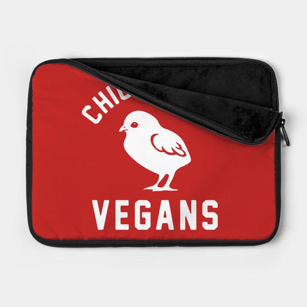 Chicks Love Vegans