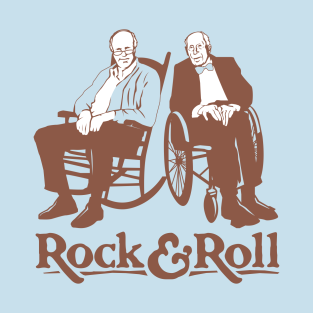 Rock & Roll t-shirts