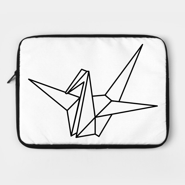 How To Draw Origami, Origami Crane, Step by Step, Drawing Guide ... | 630x630