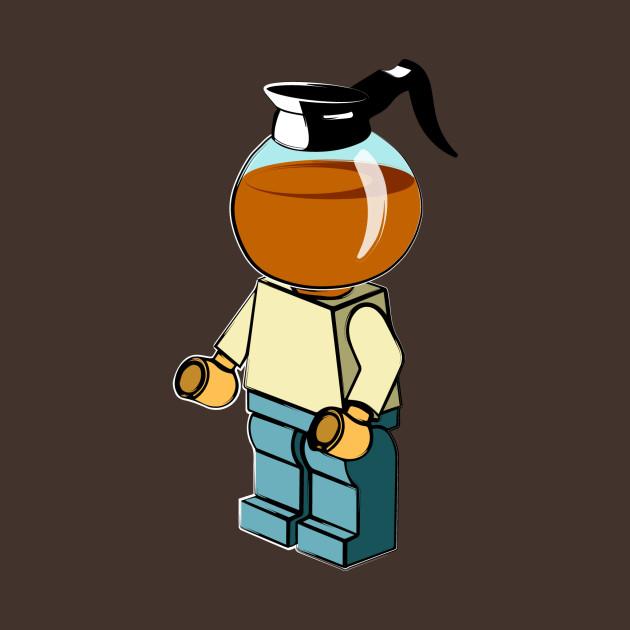 Leggo my coffee - variant