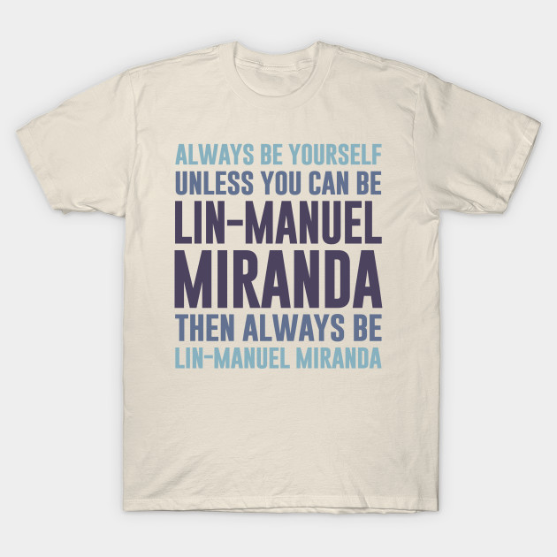 Always be Lin