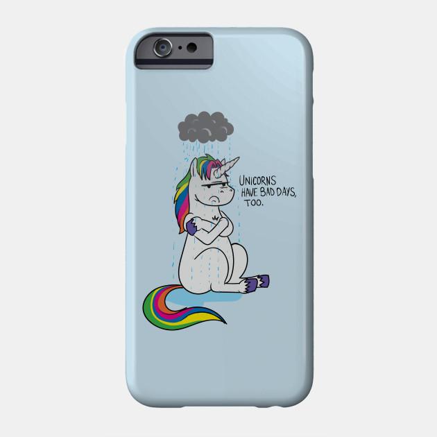 timeless design ddeaa 0c4c7 Bad Day Unicorn