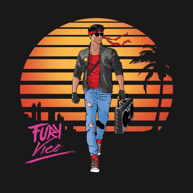 Fury Vice