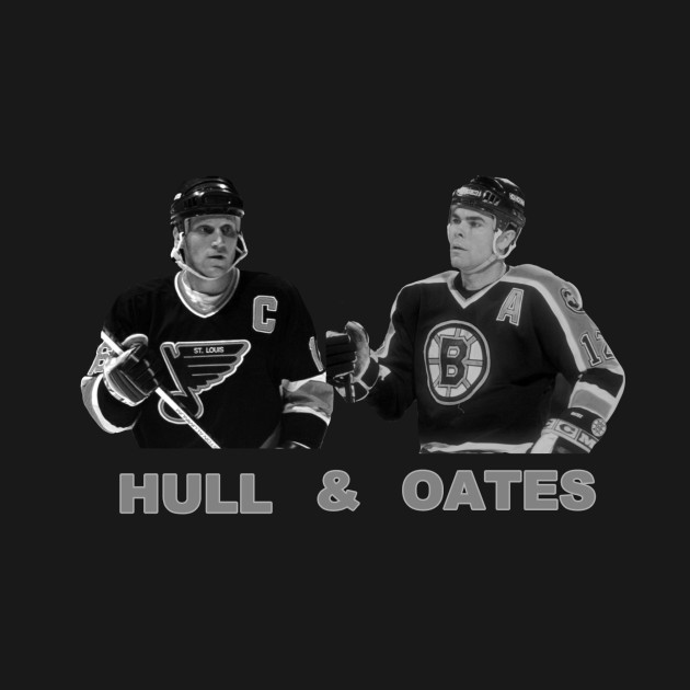 Hull & Oates