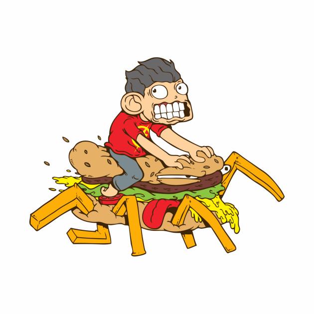 Burger Rush!