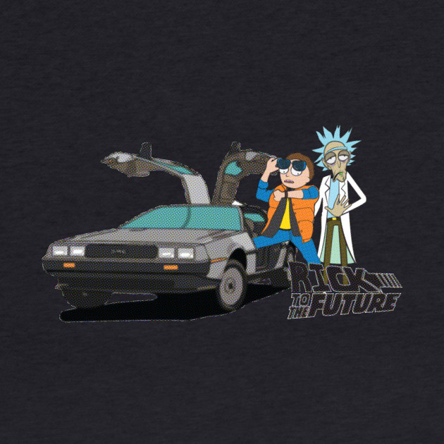 Rick to The Future