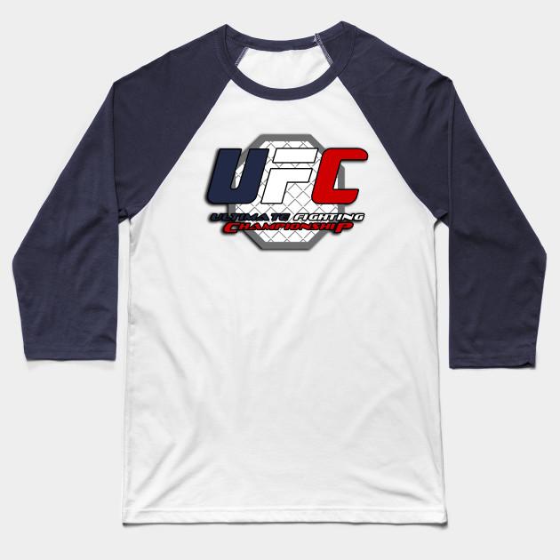 db71e442cfc2 Ultimate fighting championship tee-shirt - Ultimate Fighting ...