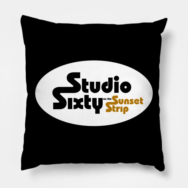 Studio 60 on the Sunset Strip Crew Shirt