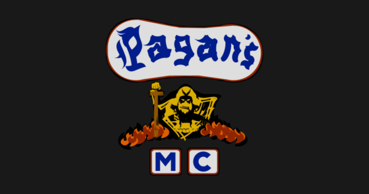 Pagans MC by g57drape