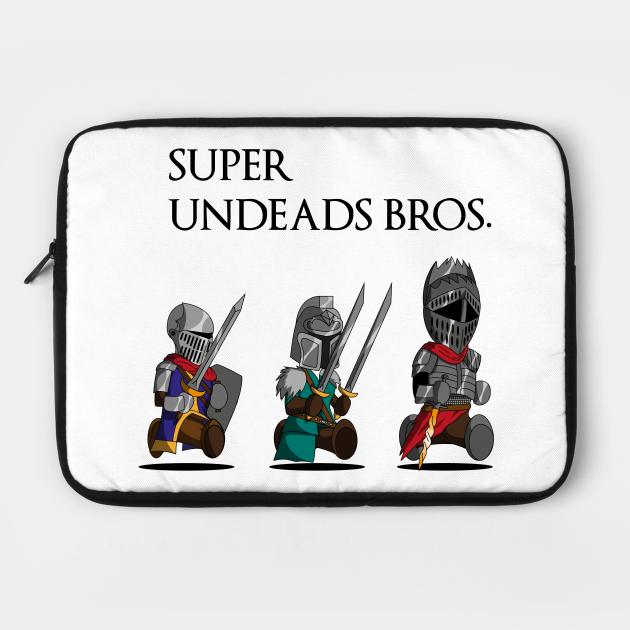 Super Undeads Bros. [Variant 02]