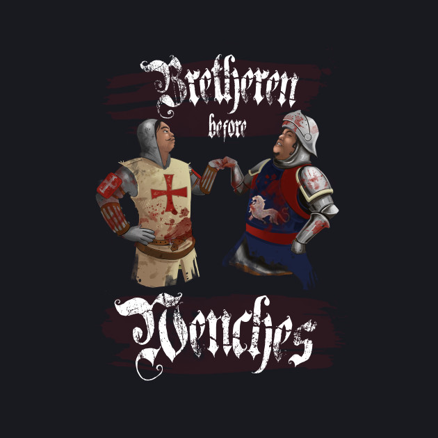 Bretheren Before Wenches