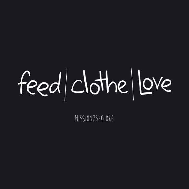 Feed Clothe Love 2015