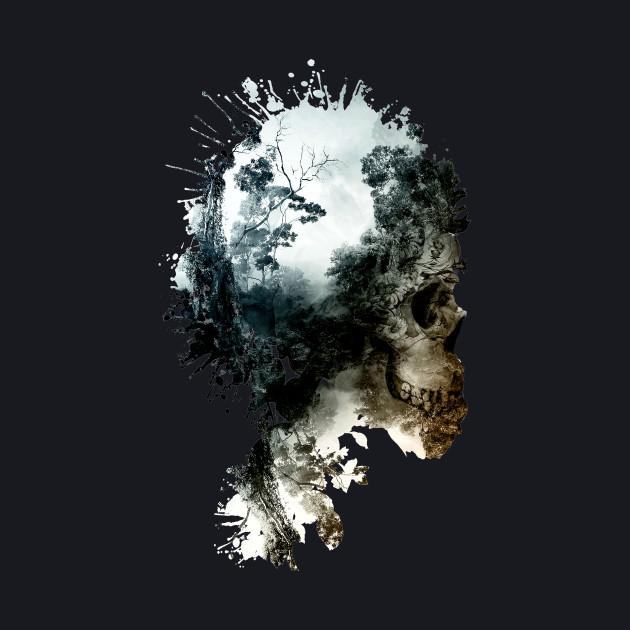 Skull Metamorphosis