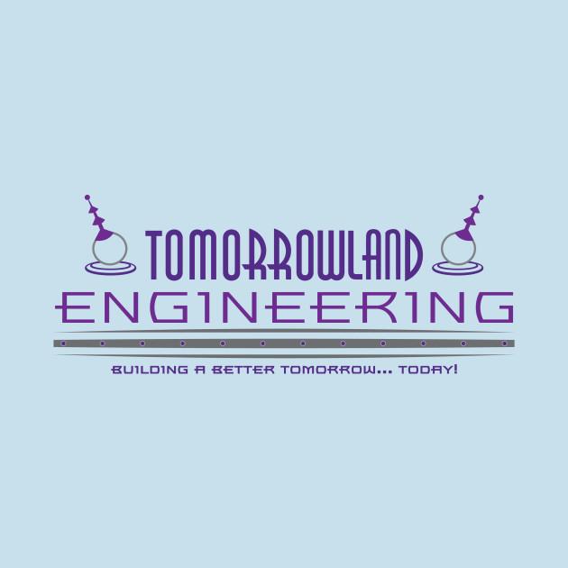 TOMORROWLAND ENGINEERING - COLOR