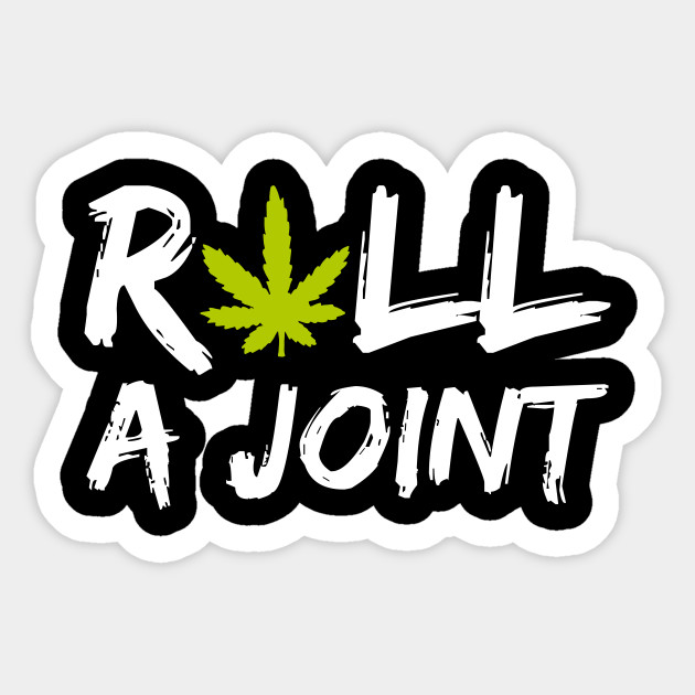 Roll A Joint