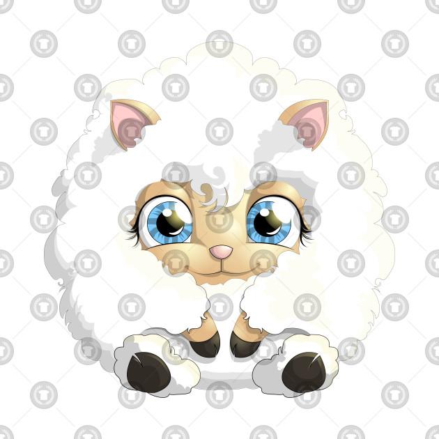 Sheep Lamb and mutton , Cute Lamb , sheep illustration PNG clipart