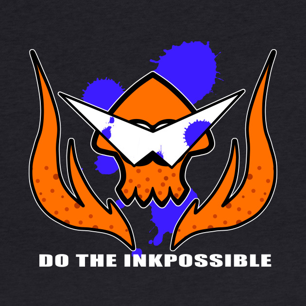 Do The Inkpossible