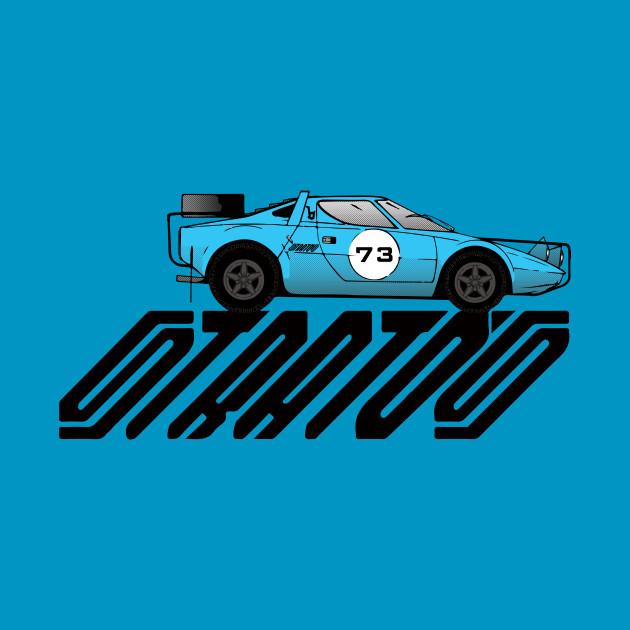 Stratos 73 Blu