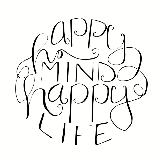 Inspirational Quotes Happy Mind Happy Life Quotes Baseball T