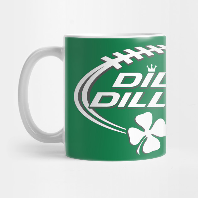 DILLY DILLY ST. PATRICK'S DAY Mug