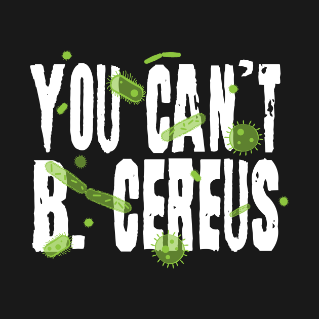 You Can't b. Cereus
