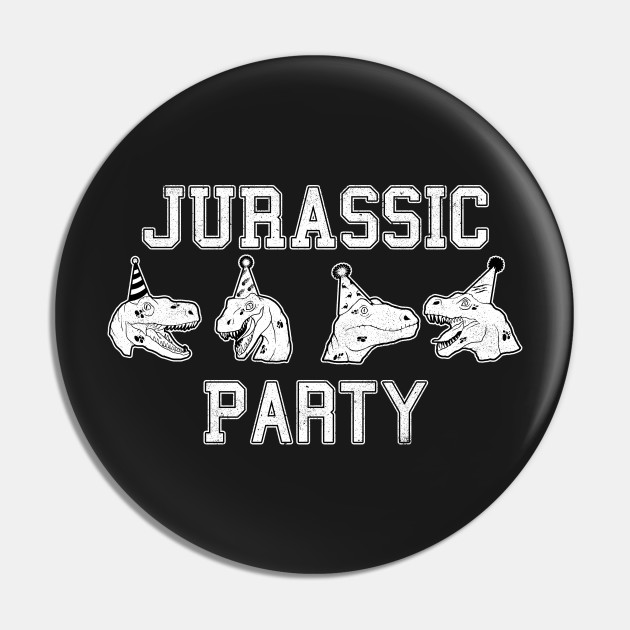 Jurassic Party