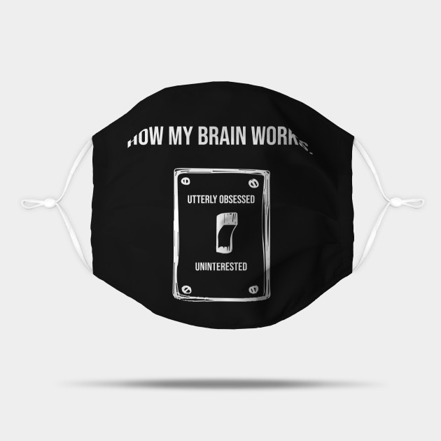 How my brain works