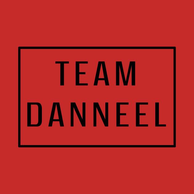 Team Danneel