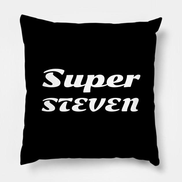 Super STEVEN