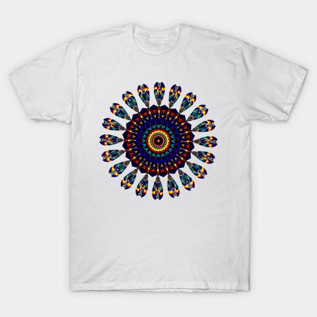 a20c980eed3917 Mandala Geometry Fractal Sacred Yoga Art Mantra Good Vibe - Mandala ...