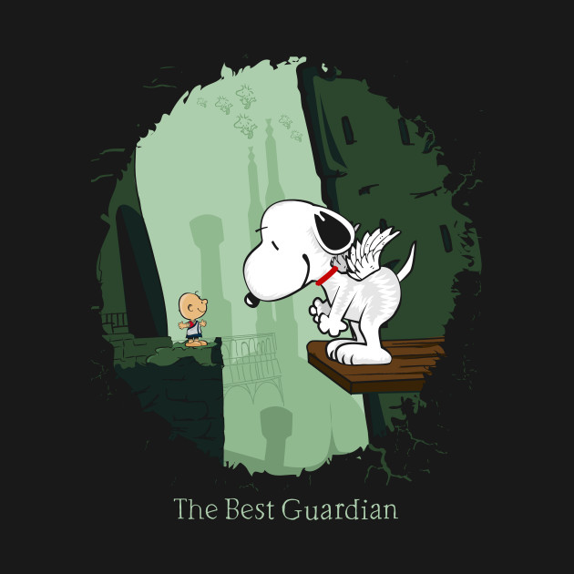 The Best Guardian