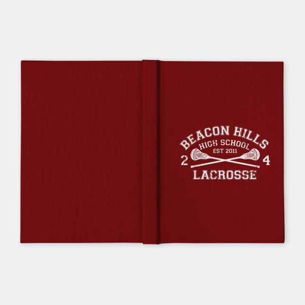 Beacon Hills Lacrosse