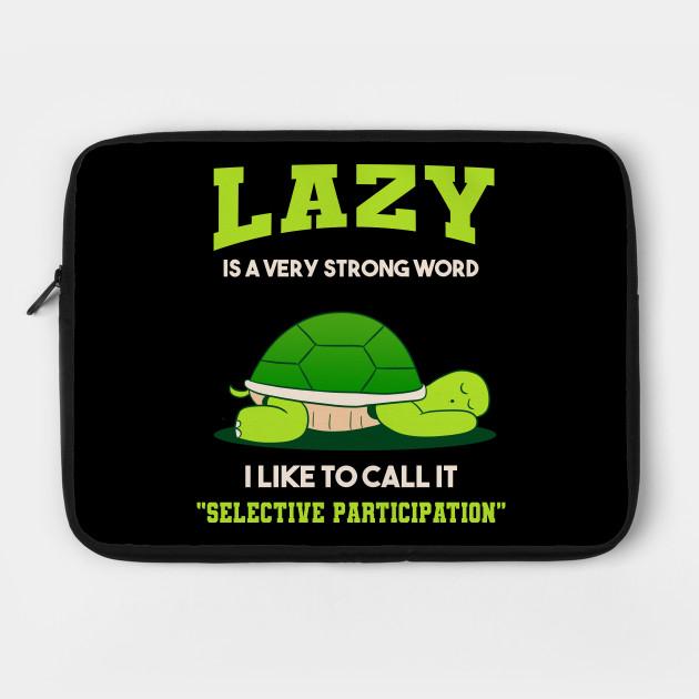 Lazy Turtle Fun Funny laziness turtle