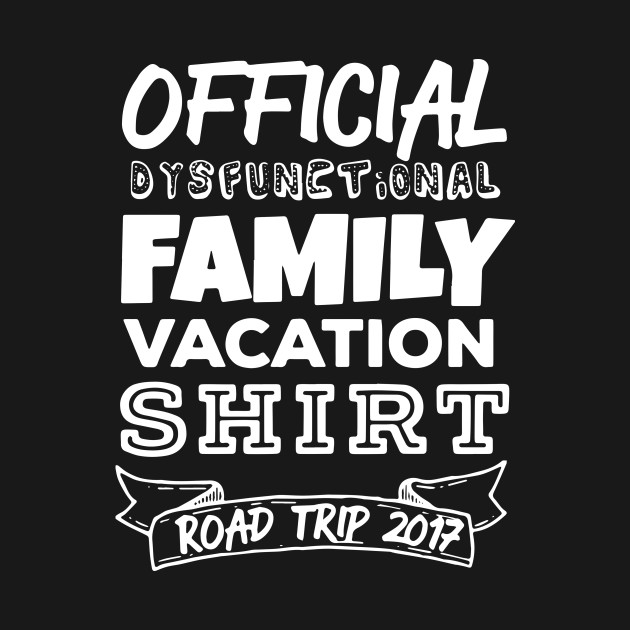 Funny Family Vacation